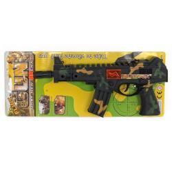 11026. AUTOMAAT GUN