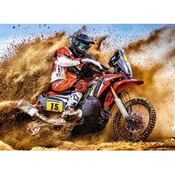 030354. Puzzle 300 Dirt Bike Power