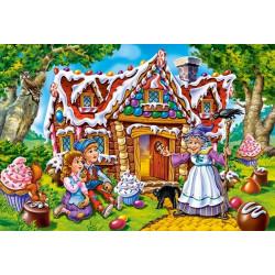 040285. Puzzle 40 Hansel and Gretel