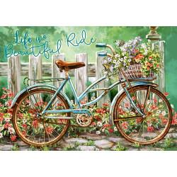 52998. Puzzle 500 Beautiful Ride