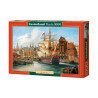 Puzzle 1000 THE OLD GDANSK 102914