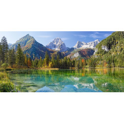 Puzzle 4000 MAJESTY OF THE MOUNTAINS 400065