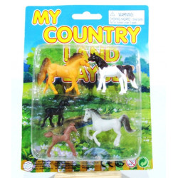 HOBUSED 5TK  MY COUNTRY LAND 11582