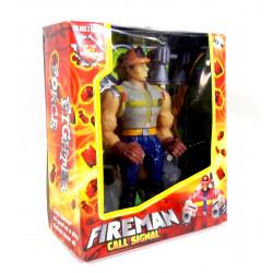 Päästetöötaja Fireman 2106