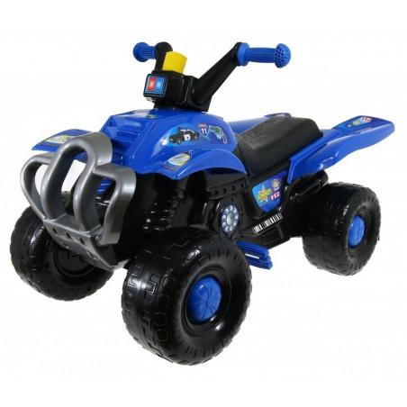 PEDAALIDEGA ATV 95X66x48cm 6984