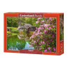 Puzzle 500 Mill by the Pond 53490