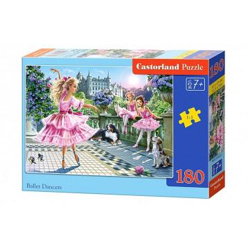 Puzzle 180 BALLET DANCERS 18222