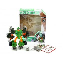 TRANSFORMER GREEN MONSTER 11769