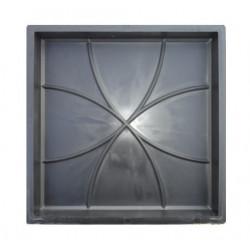 PLASTVORM PLAAT  25x25x2,5cm 71/3 (17/2)