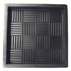 PLASTVORM PLAAT 30x30x3cm 71/5 (18/1)