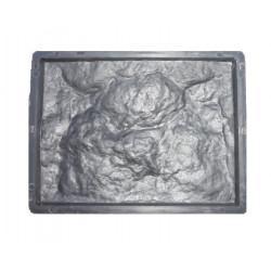 PLASTVORM KATTEPLAAT PAEKIVI  26,7x19,5x3cm 52/3