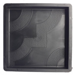 71/8 (18/4) PLASTVORM PLAAT 30x30x3cm (sile-krobe)