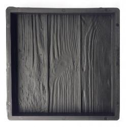 PLASTVORM PLAAT (puit)   30x30x3cm 71/19 (18/11)