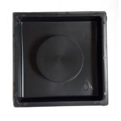 PLASTVORM PLAAT AUGUGA 30x30x4,5cm