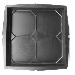 PLASTVORM PLAAT 35x35x5cm (4ruutu) 72/2 2F