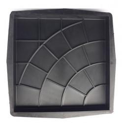 PLASTVORM PLAAT 30x30x3cm 71/20 (18/12)