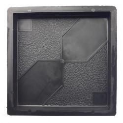 PLASTVORM PLAAT 30x30x3cm 71/10 (18/6)