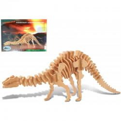 3D PUITPUZZLE DINOSAURUS APATOSAURUS 12008