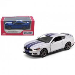 KINSMART AUTOMUDEL 2015 FORD MUSTANG GT