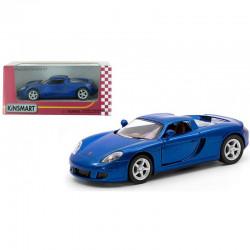 KINSMART AUTOMUDEL PORSCHE CARRERA GT