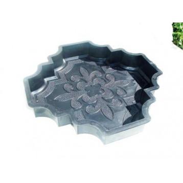 1-3.PLASTVORM ORIENT Suur & Väike 29,5x29,5 & 21,0x21,0x4,5cm