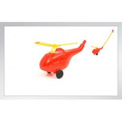 1338.Pulgaga lükatav helikopter