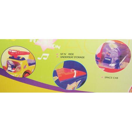 5955.PEALEISTUTAV AUTO SPACE RACER
