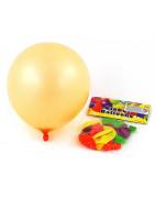Peokaunistused, õhupallid