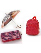 Seljakotid, rahakotid, vihmavarjud